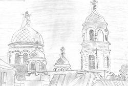Купола Покровского храма_1