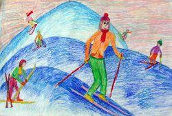 Лыжник_1