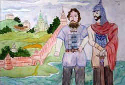 Минин и Пожарский_1