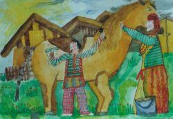 Моя лошадушка_1