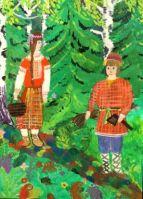 Встреча в лесу_1