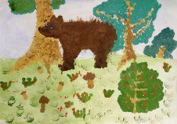 «У медведя во бору грибы ягоды»_1