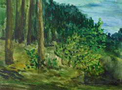 В лесу_1